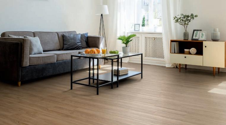 vantaggi dei pavimenti vinilici