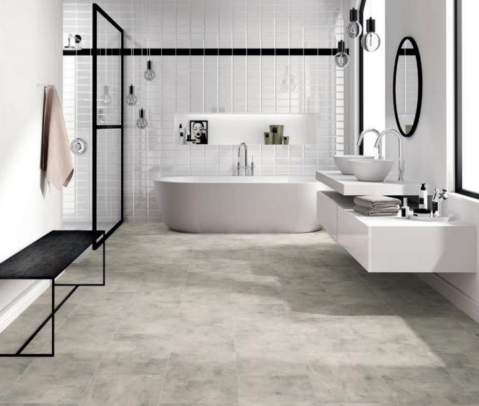 pavimenti vinilici design